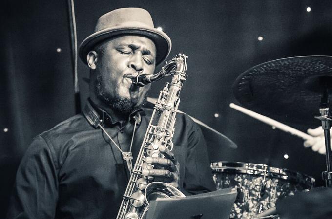 Music City Jazz